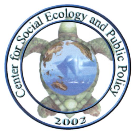CSEPP Seal